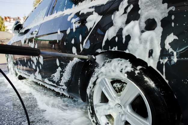 stick spraying water car wheel 23 2148321826