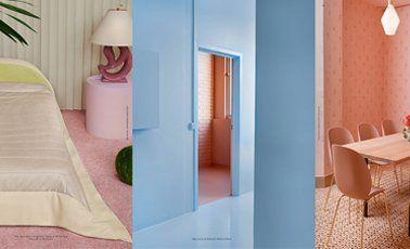 Домашен текстил Аглика