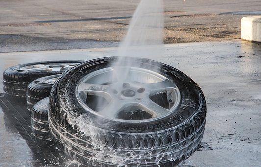 НИП КОМЕРС ООД - Търговия и монтаж на автомобилни гуми