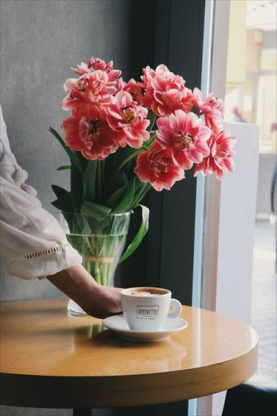 Магазин за цветя М и М Флора Стил